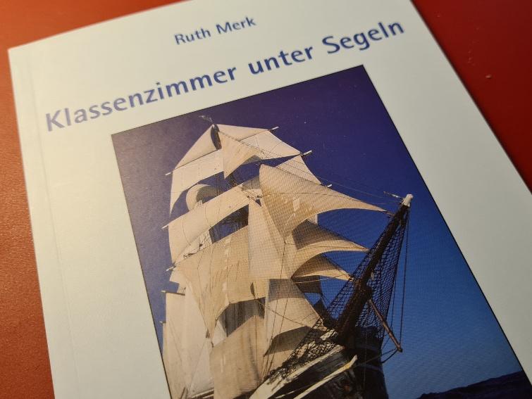 Klassenzimmer unter Segeln - Doktorarbeit von Ruth Merk