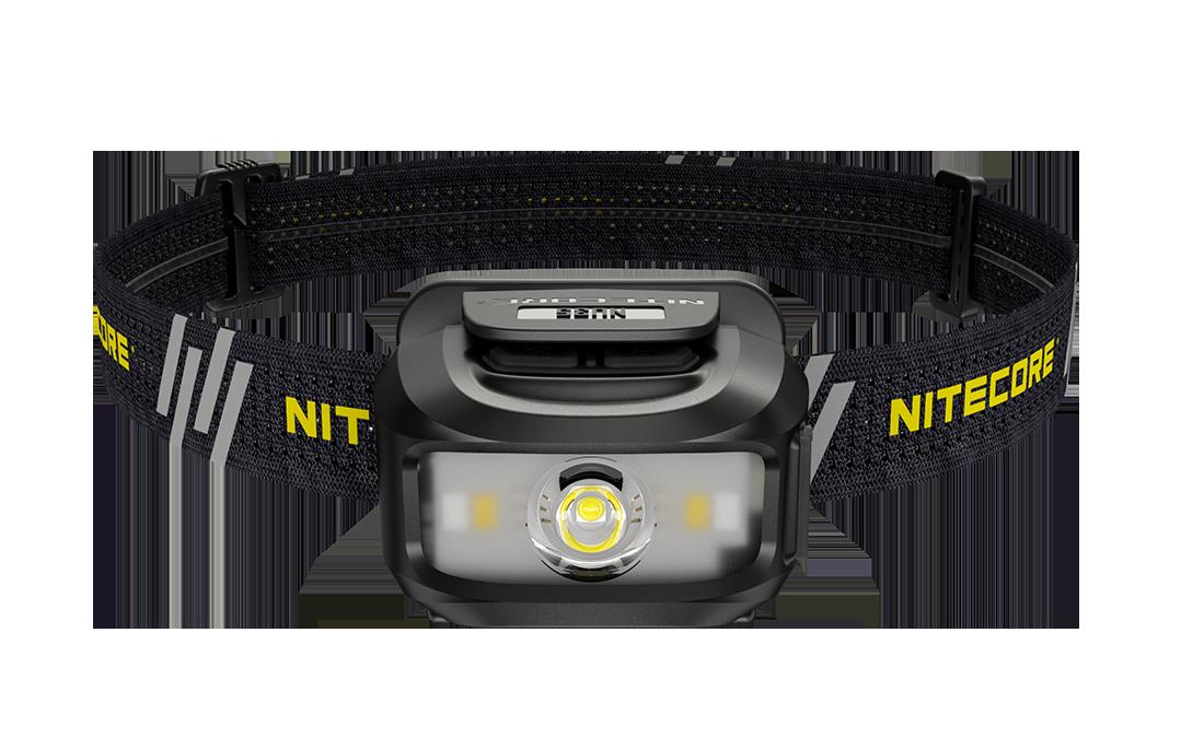 NU35 von nitecore